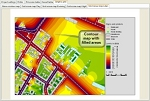 SoundPLAN Essential 4,1 noise mapping software