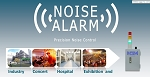 Noise Alarm by Geonoise Thailand