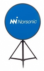 Norsonic Acoustic Camera
