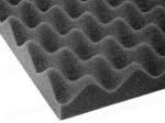 Egg Crate Foam