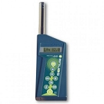 Castle Sonus GA116 Class 1 Logging Sound Level Meter