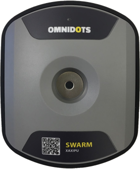 Omnidots SWARM Asia vibration monitoring building, assets, bridges, tunnels
