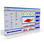 SIGVIEW, signal analysis software package (standard version)