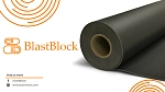 Blast Block, Acoustically optimized MLV, STC 29 dB