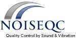 NoiseQC Quality control with noise and vibration (GO / NO GO)