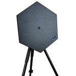 Norsonic Acoustic Camera Hextile, Multi-tile