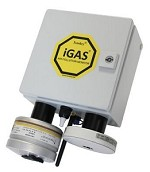 iGAS Air Pollution Monitor