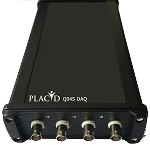 PLACID DAQ Data aquisition hardware, PQ04S