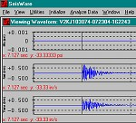 Seisware for Windows